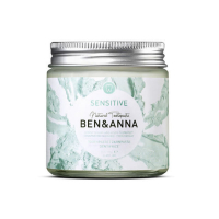 Ben & Anna Zahnpasta Sensitive 100 ml