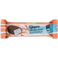 Veganz Bio Choc Bar Coconut 40g