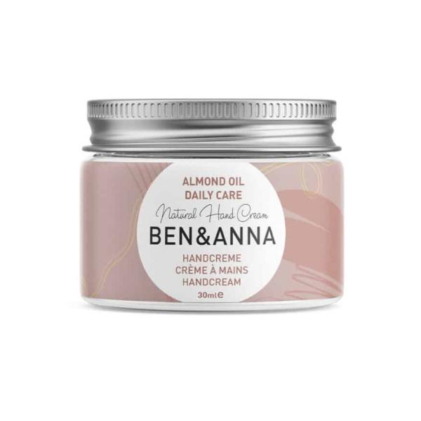 Ben & Anna Almond Oil Daily Care Handcreme 30ml